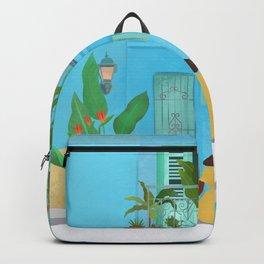 Havana Backpack