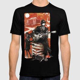 Delta Blues - Robert Johnson & Friends T-shirt