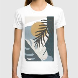 Abstract Tropical Art II T-shirt