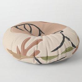 Matisse Cat with Attitude Floor Pillow
