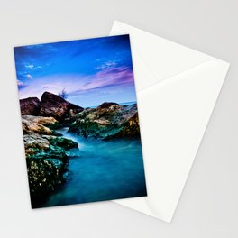 Ashbridges Bay Toronto Canada Sunrise No 10 Stationery Cards
