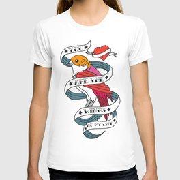 05 - TATTOO WINGS T-shirt