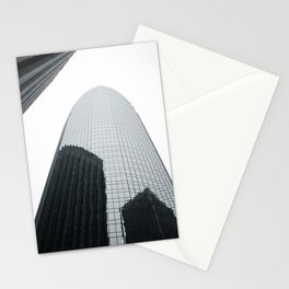 Reflective Values Stationery Cards