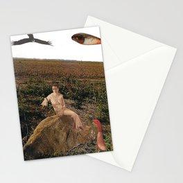 Reflejos / Reflection Stationery Cards