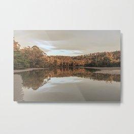 Tasmania Metal Print