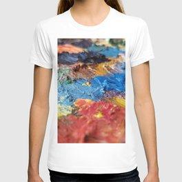 Art Piece by Jenna S T-shirt