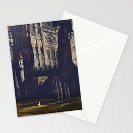 Whitestone Castle Stationery Cards