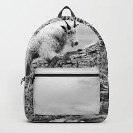 MOUNTAIN GOATS // 4 Backpack