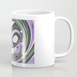 Persian Calligraphy Art Coffee Mug