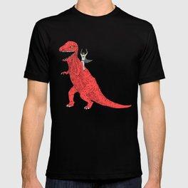 Dinosaur B Forever T-shirt