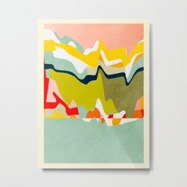 dream-scape Metal Print