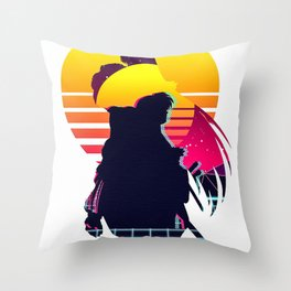 Sesshomaru Throw Pillow