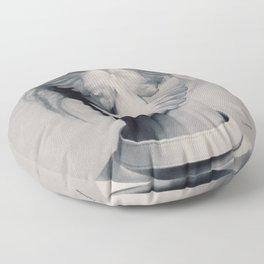 Desicions ... Floor Pillow