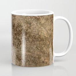 Stone Series IV: Brownite Coffee Mug