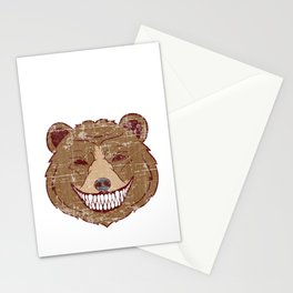 """Love Shirt For Couples Saying """"I Would Cuddle You So Hard"""" Bear T-shirt Design Animal Danger Species Stationery Cards"""