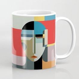 WOMAN OF WHEN Coffee Mug