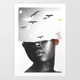 Pacification Art Print