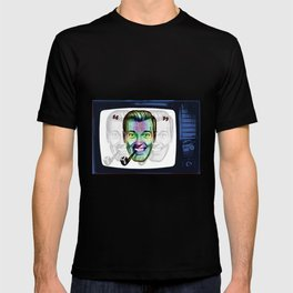 JR Bob Dobbs T-shirt