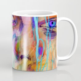 Day Dream 5 Coffee Mug