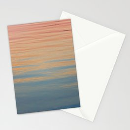 Watercolor Ocean Stationery Cards