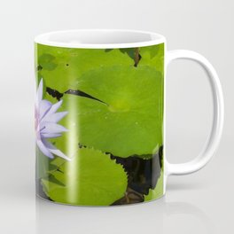 Waterlilies 2 Coffee Mug