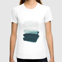 brushstrokes 13 T-shirt
