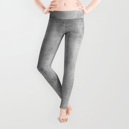 Simply Concrete Gray - Mix and Match with Simplicity of Life Leggings