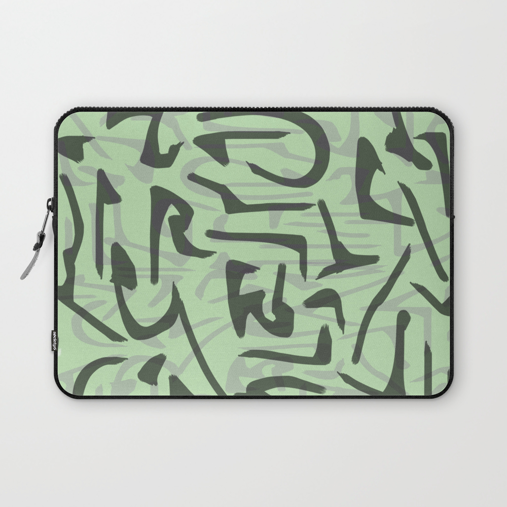 Beat Goes On Laptop Sleeve LSV7574536