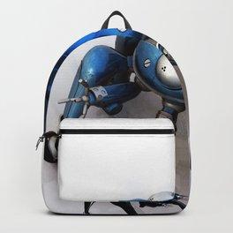 Spider robot Backpack