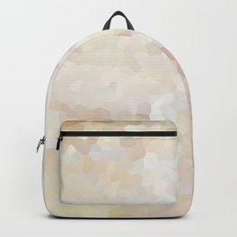 Pearls in the Ocean Backpack