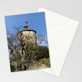 Castella Tower Stationery Cards