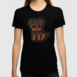 Troy - Silky Terrier T-shirt