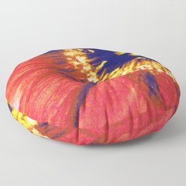 Sweet disposition Floor Pillow