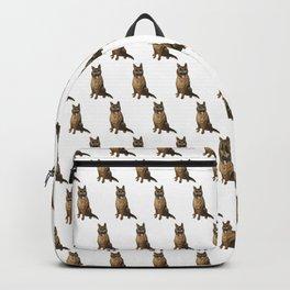 The German Shepard Backpack