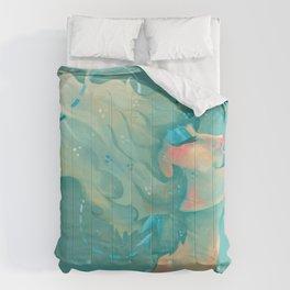 Verella, 1949 Comforters