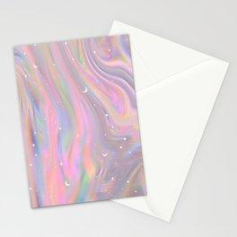 Iridescent Motiv Stationery Cards