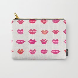 Kiss Collection – Pink Palette Carry-All Pouch