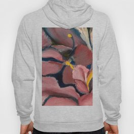 Irises Hoody