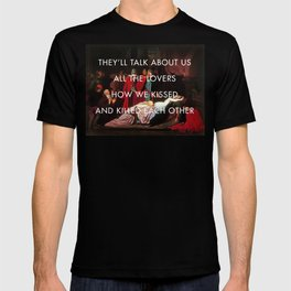 The Sobering Reconciliation T-shirt