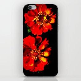 Zennia's For Autumn iPhone Skin