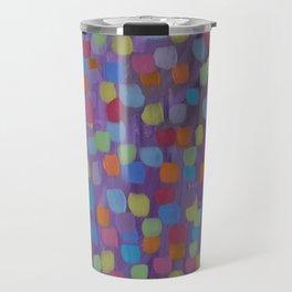 colorful  Travel Mug