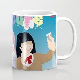 ExeCute - Freak Show Coffee Mug