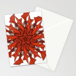 Beatus Torta - No Background Edit Stationery Cards