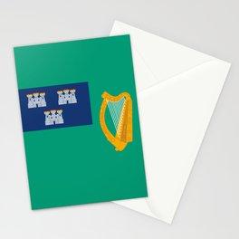 Flag of Dublin Stationery Cards