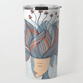 fantasy art Travel Mug