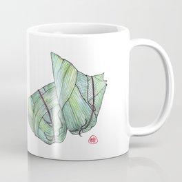 ZONGZI Coffee Mug