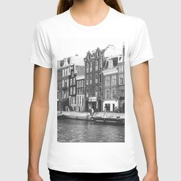 Love, Amsterdam T-shirt