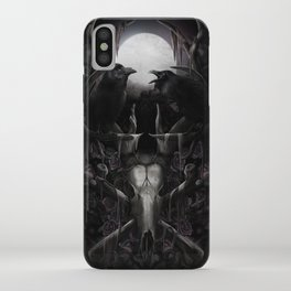 Eventide iPhone Case