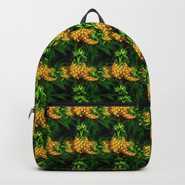 Pineapple festival Backpack