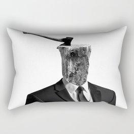 Comfortably Stump Rectangular Pillow